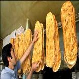 بلاتکلیفی نانوایان برای افزایش قیمت نان