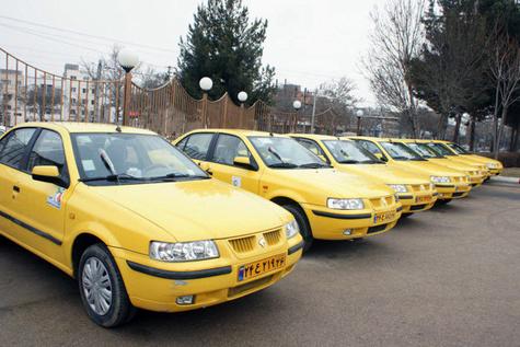 معرفی بیش از ۱۰۰ پرونده تسهیلات خرید ناوگان سواری به بانک در خراسان شمالی