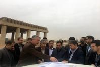 افزایش راههای خوزستان به بیش از 5 هزار کیلومتر