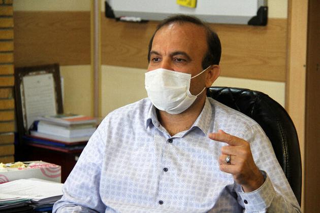 ابتلای 700 نفر از کارکنان شهرداری تهران به کرونا