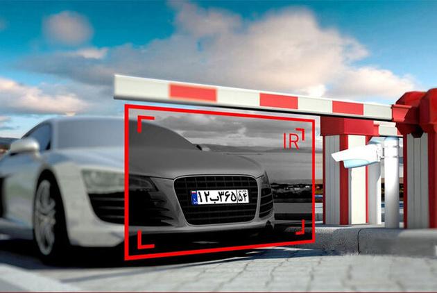 طراحی سامانه پلاکخوان برای ثبت تردد و تخلفهای رانندگی با دقت بالای ۹۹ درصد