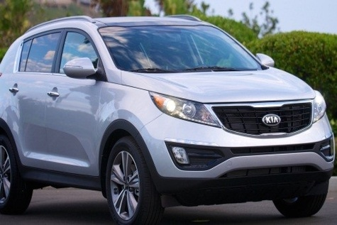 Hyundai Ups Auto Sales