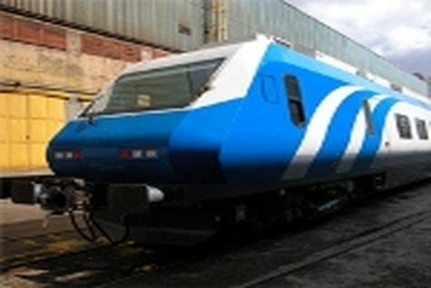 قطار شهری تنها راه حل مشکل ترافیک گرگان است