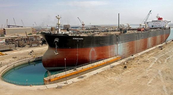 مشکل صنعت کشتیسازی نبود پول است یا فناوری؟