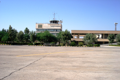 پروازهای خارجی فرودگاه آبادان برقرار میشود
