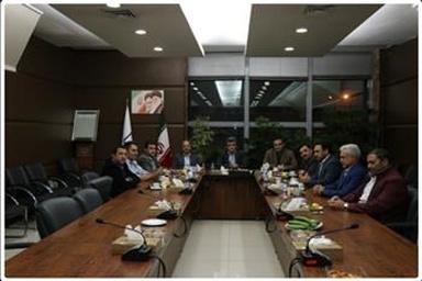 انتخاب هیات رئیسه سازمان نظام مهندسی ساختمان استان قزوین