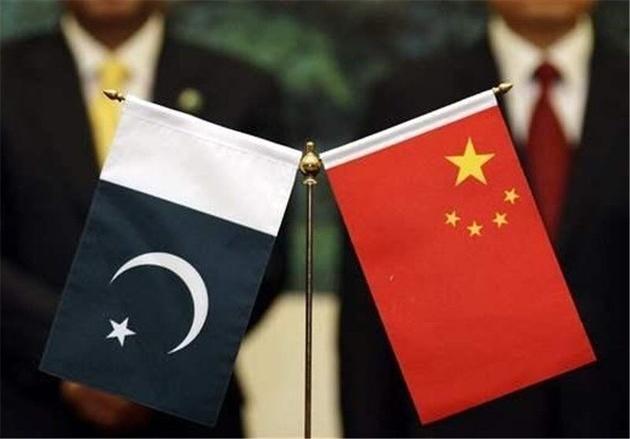 سرمایه گذاری مشترک چین و پاکستان در یک طرح ریلی