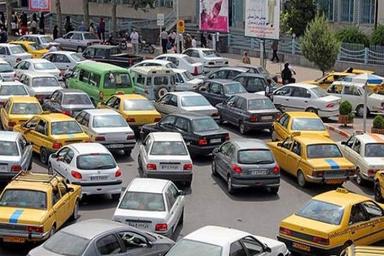 ترافیک مهرماه بدون گره ترافیکی
