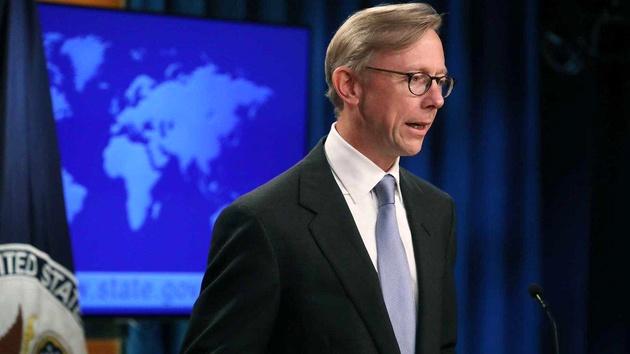 سیگنال مثبت برای مذاکره با ایران؛ این بار توسط مسئول میز ایران در آمریکا
