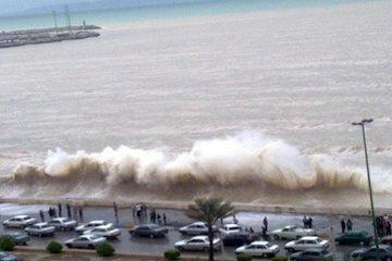 هشدار سازمان هواشناسی به مسافران استانهای ساحلی خزر