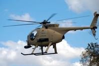 آزمایش هلیکوپتر خودران برای کاهش تلفات در میدان نبرد