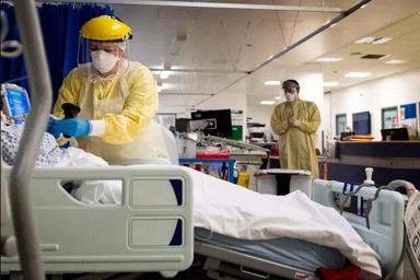 تازهترین آمار قربانیان و مبتلایان کروناویروس در جهان