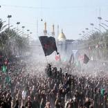 ثبت نام ۹ هزار قزوینی برای شرکت در مراسم اربعین