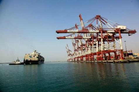 افزایش 73 درصدی صادرات کالاهای غیرنفتی از گمرک لنگه