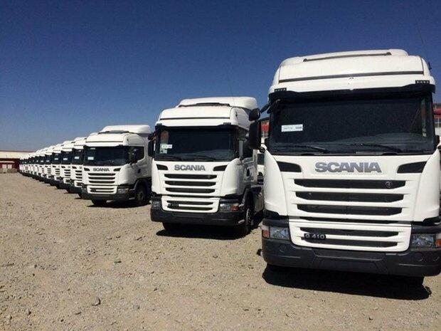 پرونده تخلف برای شرکت های حمل و نقل کالا در هرمزگان تشکیل شد