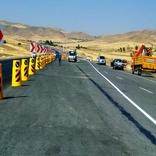 جاده های لرستان باید به بزرگراه ارتقا یابند