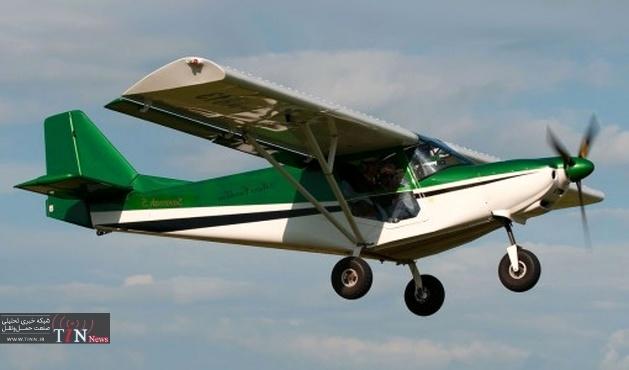 مجوز برگزاری دوره خلبانی هواپیما فوق سبک صادر شد