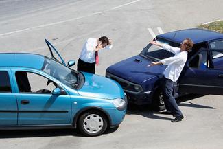 حقوق رانندگان در سیستم ترافیک