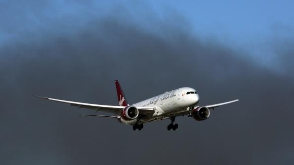 Virgin Atlantic joins easyJet's worldwide connecting service