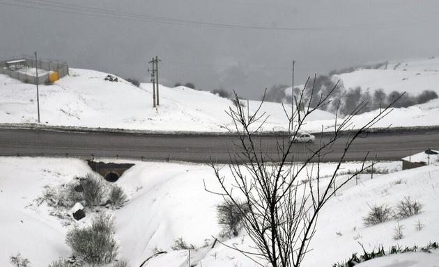 بازگشایی راه ۲۰ روستای کهگیلویه و بویراحمد