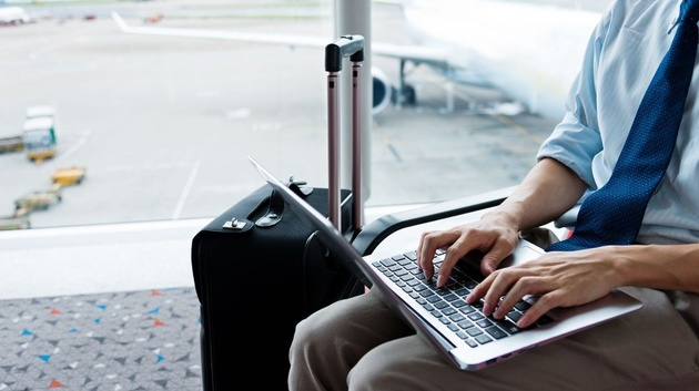 Last Middle East Airline Cleared From Laptop Ban