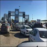 تردد نیم میلیون نفر از پایانه مرزی بیله سوار مغان در استان اردبیل