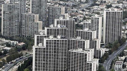 بازار آپارتمانهای ۶۰ متری در تهران + قیمت