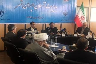 افتتاح 5 هزار و 200 کیلومتر راه هوایی جدید با حضور وزیر راه و شهرسازی