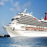 Girl dies after fall onboard Carnival cruise ship