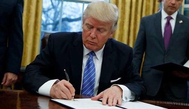 ترامپ به ادامه مناقشه های تجاری رای داد