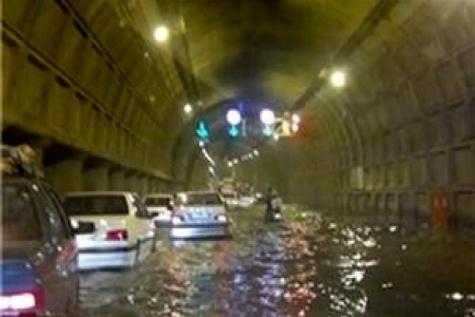 ۲۲۰ تا ۶۰۰ میلیارد تومان برآورد هزینه تمام شده تونل توحید