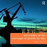 اصول حمل و نقل دریایی کالا منتشر شد