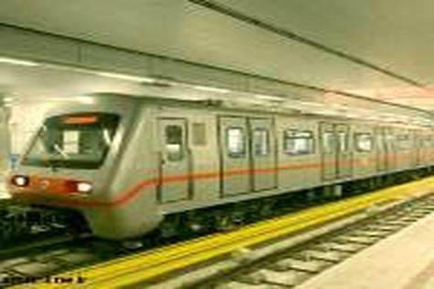 قطار شهری شیراز یک گام به بهره برداری نزدیک تر شد