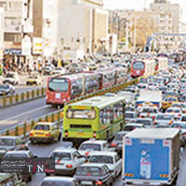 هزینه حمل و نقل چهل درصد افزایش یافت