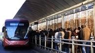 صندلی اتوبوسهای پایتخت فروخته میشود
