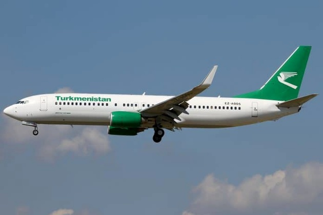 EU bans Turkmenistan Airlines, leaving thousands of passengers stranded