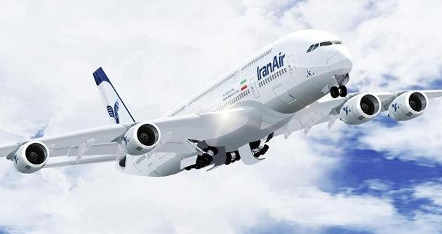 ازسرگیری پروازهای تهران به هامبورگ و کلن+جزئیات