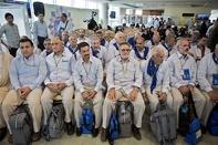 اعزام 19 هزار زائر حج تمتع از فرودگاه امام(ره)