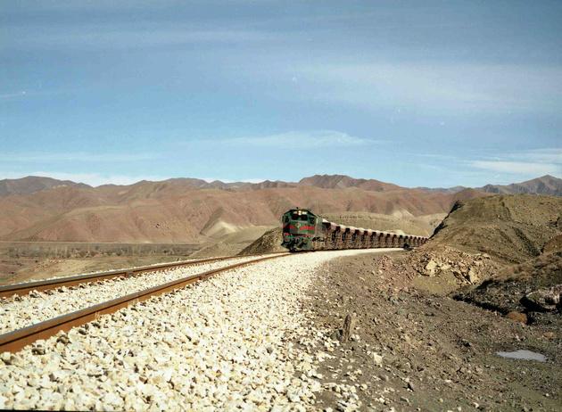 قطار ایران-آلمان سال آینده راهاندازی میشود؟
