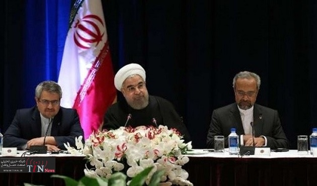 US firms can use post - sanction conditions: Rouhani