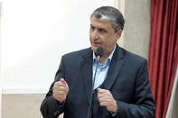 اسلامی: 500 کیلومتر بزرگراه تا پایان امسال افتتاح میشود