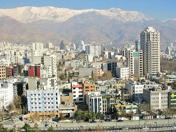 کمترین تورم مسکن در ۵ منطقه جنوبی تهران