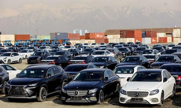 واردات خودروهای دستدوم، آری یا خیر؟