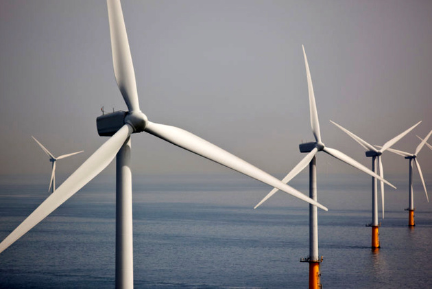 Germany May Boost Offshore Wind Auction Capacity 33% by 2030