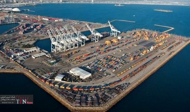 Export - import suspended thru' Benapole port