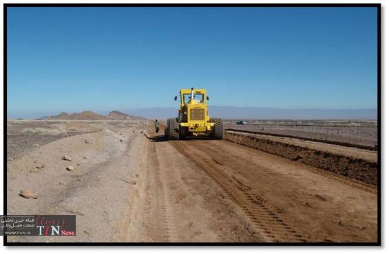 ◄ اتمام مطالعات ۷۲ کیلومتر راه روستایی در سیستان و بلوچستان