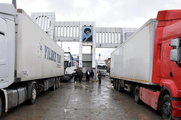 برخورد با خرید و فروش غیرقانونی نوبت در تیرپارک های مرز باشماق