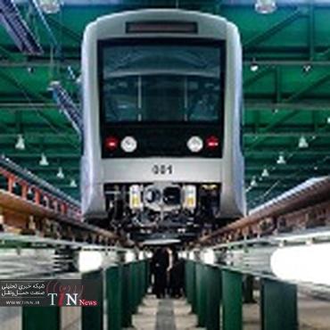 اتمام فاز اول قطار شهری کرمانشاه تا سه و نیم سال آینده