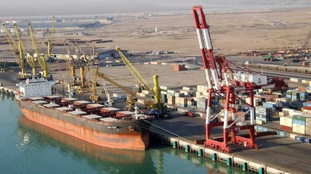 رشد صادرات کالاهای غیرنفتی از بندر امام خمینی