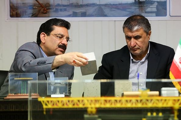 اولویت وزارت راه، اسکان سریع و باکیفیت سیلزدگان